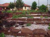 Wgłębnik - ogród w Jaworznie