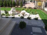 Ogród w Tarnowskich Górach