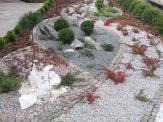 Ogród w Mysłowicach