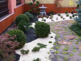 Ogród w Łaziskach