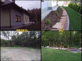 Realizacja przed i po